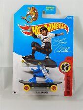 Hot Wheels HW Daredevil Skate Brigade 2/10 162/250 NIP