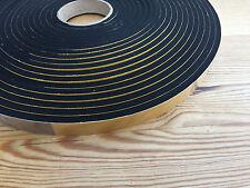 "Foam speaker finishing ring 8"" 10"" 12"" 15"" TANNOY ""on a roll"" tape 15 x 5mm"