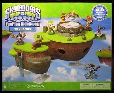 Skylanders Swamp Force FunPlay HideAway Skylands - Factory Sealed!!