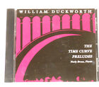 Neely Bruce - Piano - CD - DUCKWORTH - The Time Curve Preludes - Lovely Music