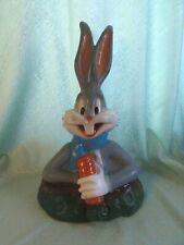 Celloplast made in Austria - Warner Bross 1992 - Bugs Bunny Carota 42cm #9#