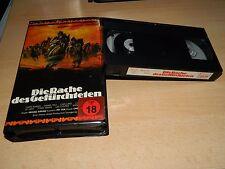 Eastern - Die Rache des Gefürchteten - Lo Lieh - Erstauflage - VHS - ab 18
