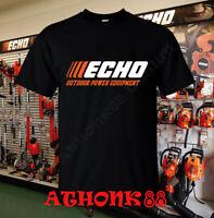 MEN'S SHIRT T-SHIRT ECHO OUTDOOR POWER EQUIPMENT MEN'S T-SHIRT