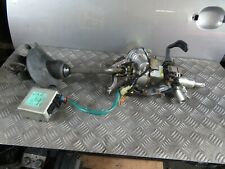 Renault Clio  Electric Power Steering Column Pump 2001-2005 TESTED 100%OK