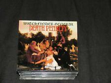 WITCHFINDER GENERAL Death Penalty CD 2006 RE heavy metal pagan altar sabbath