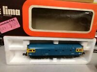 lima  ho diesel 8049 vgood condition suit hornby/ bachmann