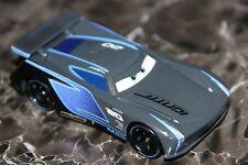CARS 3 - JACKSON STORM racer IGNTR TEAM -  Mattel Disney Pixar Loose