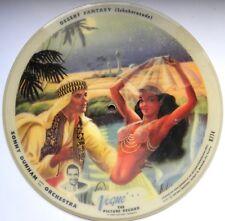 1454/ BILDPLATTE Sonny Dunham-Dessert Fantasy-Vogue 774-picture disc-78rpm
