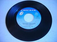 Little Milton Grits Ain't Groceries / I Can't Quit You Baby 1968 45rpm VG+