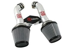 aFe TR-3008P Takeda Cold Air Intake System for 08-13 Infiniti G37 Coupe 3.7L