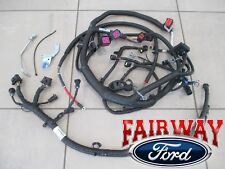 03 Super Duty OEM Ford Engine Wiring Harness Diesel 6.0L BUILT BEFORE 1/30/03