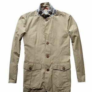 BARBOUR SANDER Lightweight Jacket, size M || Football Casuals, Terrace, Mods