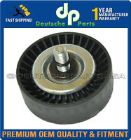 BMW E46 E81 E82 E87 E90 E91 E92 E93 Engine Deflection Pulley For EUROPEAN Cars