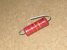 Radio/Electronics/Amplifier.   2 - Watt PIHER Resistor.      22Kohm.       NOS