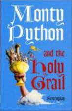 The Holy Grail : Just the Screenplay by Graham Chapman