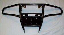OEM Arctic Cat Black Front Bumper ATV TRV TBX 400/500/650/700 1506-855