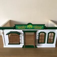 Vintage Sylvanian Families Spares | Harvester Restaurant Shop Building Long Sign