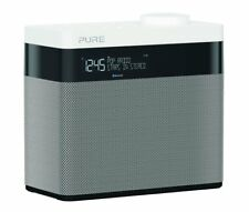 Pure Pop Maxi Portable Digital DAB/FM Radio with Bluetooth & Dual Stereo Speaker