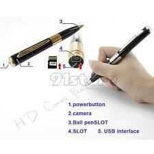 Mini USB DV Camera Pen Recorder Hidden Security DVR Cam Video Spy 720*480