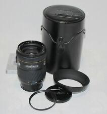 Minolta 28-70mm f2.8 G SONY A-mount lens