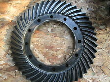 1964 Oliver 1800 Diesel tractor differential ring gear Free Shipping