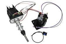 MerCruiser EST Marine Electronic Ignition Distributor and Coil Upgrade Kit 4CYL