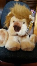 Animal Magic Purring Lion Immaculate