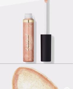 NIB Tarte Glitter Lip Paint Strike Gold Full Size $20 Value!