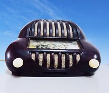 Radio vintage Sonora années 50 sonorette 50