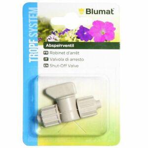 Tropf Blumat 32102 Shut-Off Valve for Drip Watering System Made in Austria