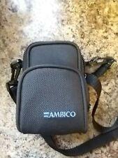 Ambico Camera Bag