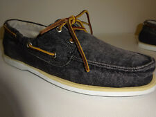 TIMBERLAND 6751B Classic Schuhe Textil Denim Dominican Republic Gr.43(US9) Neuw