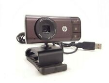 HP WebCam HD-3100 Web Camera - USB