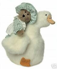 Boyds Bear OLD MOTHER GOOSE & CO. new RETIRED-