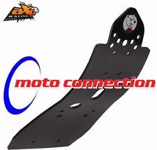 AXP Motocross Colector De Aceite Motor Guard Glide Placa 09-12 Honda Crf450 Crf450r Crf 450