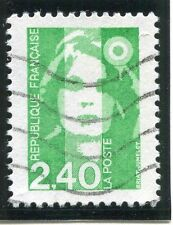 STAMP / TIMBRE FRANCE OBLITERE N° 2820 TYPE MARIANNE