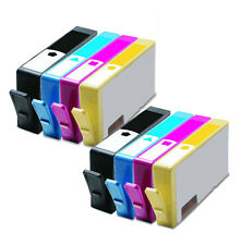 8P Quality Ink Cartridges for HP Photosmart 564XL 5510 5515 5512 5514 5525 5522