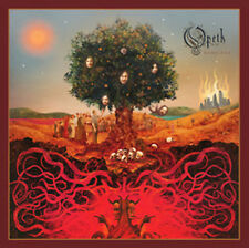 Opeth : Heritage CD (2011)