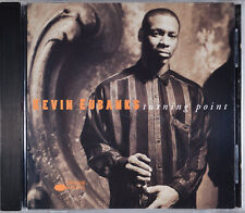 Turning Point by Kevin Eubanks [US/Canada - Blue Note/Capitol Jax - 1992] - NM/M