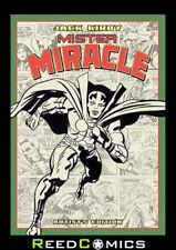 JACK KIRBY MISTER MIRACLE ARTIST EDITION HARDCOVER New Boxed Artist Edition
