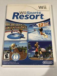 Wii Sports Resort (Wii, 2009)