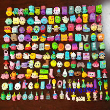 Shopkins 100pcs/lot Season 1 2 3 4 5 Shopkins Toy Model Best gift for children!