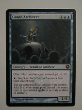 Grand Architect / Magic The Gathering