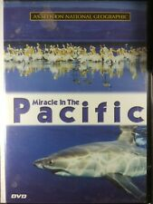 Miracle in the Pacific DVD National Geographic