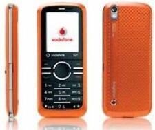 ORANGE VODAFONE 527 Barato MOBILE teléfono-en VODAFONE Reino Unido con nuevo chargar Y Garantía