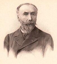 Louis Charles Émile Lortet Oullins Muséum Histoire Naturelle Lyon Anthropologie