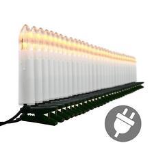 30er LED Lichterkette Weihnachtsbaumbeleuchtung Christbaumkerzen Kerzen Lichter