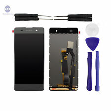 LCD Screen & Digitizer Touch Assembly For Sony Xperia XA F3111 F3113 F3115 USA