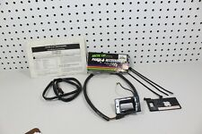 Nos Oem Arctic Cat Snowmobile 0638-408 Map Light Kit (incomplete)