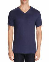 Alternative Apparel Men's Vintage Jersey V-Neck T-Shirt XX-Large Navy